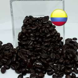 Cafe Descafeinado Colombia