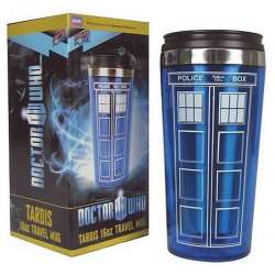 Tardis Doctor Who Vaso 450 ml